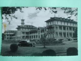 ANTSIRABE - L'Hotel De Themes - Madagascar