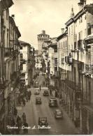 VENETO - VICENZA - Corso Palladio - (animata Con Auto D'epoca) - Vicenza