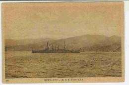 BEYROUTH  M.S.S. Montana