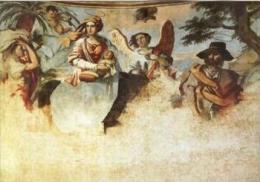 Biancavilla, Catania,  Marcofilia, Annullo Postale, Religioso