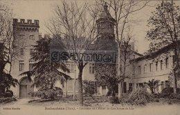 81] Tarn > Rabastens - Intérieur De L'Hôtel De Combettes-du-Luc. - (voir Scan). - Rabastens