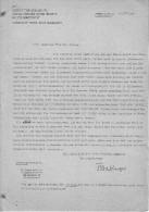 Germania- Lettera Dattiloscritta Con Firma Autografa Di FRANZ BABINGER Orientalista 1949 - Autographes