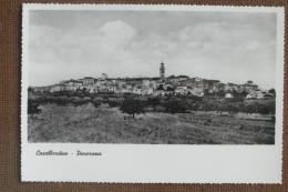 CASALBORDINO -PANORAMA - Chieti