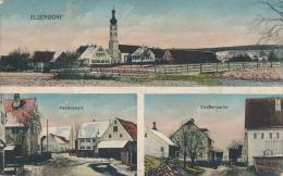 ELSENDORF - 1920 - Germany