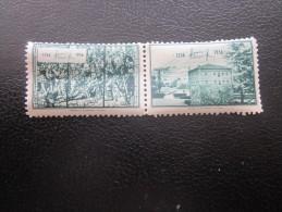 Vignette Label Sticker-Aufkleber Viñeta Etichetta** 1556/1956 Íñigo López De Loyola,francisé > Ignace D - Erinofilia