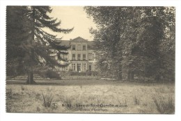 Carte Postale - LENNICK SAINT QUENTIN - Château D' EYSERINGEN - Kasteel - CPA  // - Lennik