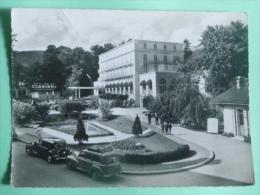 DIVONNE LES BAINS - Le Casino Et Le Jardin Fleuri - Divonne Les Bains