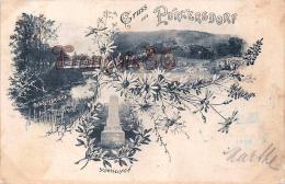Autriche - Gruss Aus Purkersdorf - Deutshwald - Rudolfsbrücke - Schöffelstein - Good Condition - Autriche