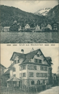 SUISSE BECKENRIED / Vue Générale / - NW Nidwalden