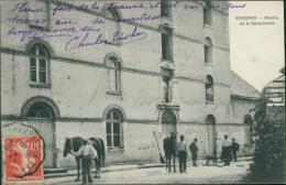 28 EPERNON / Moulin De La Savonnière / - Epernon