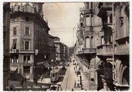 TORINO - VIA PIETRO MICCA - 1941 - Italy