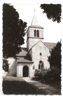 Marigny-le-Cahouet  (21)  L'Eglise - France