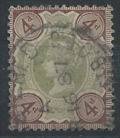 GG-/-227-.  N° 97, Obl. , Cote 10.00 €,  Liquidation - Used Stamps