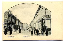 Eindhoven - Nieuwstraat (Vivat, 1901±) - Eindhoven