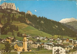 CT--N--00477-- SORAGA - M. 1200 DOLOMITI--PANORAMA - Trento