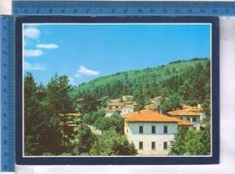 AB61381 VAGLIA BIVIGLIANO PANORAMA DA SUD EST - Firenze