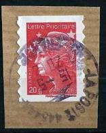 Autoadhésif No  590  0b - Adhesive Stamps