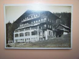 MONTANA Villa LUMIERE-et-VIE SUISSE VALAIS - VS Valais