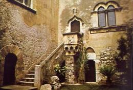Taormina - palazzo corvaja - 5032 - formato grande viaggiata