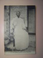 PERE SIU Vieux Prêtre Chinois Procure-des-Missions LILLE N° 1 - Budismo