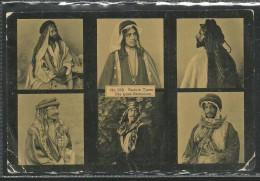 LIBAN SYRIE ED SARRAFIAN