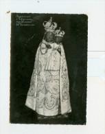 La Miracolosa Statua Della B.V. Di LORETO Venerata Nel Santuario Di FORNO ALPI GRAIE M.1332-1952 - Non Classificati