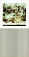 741-animaux-1309      Lapin - Cartoline