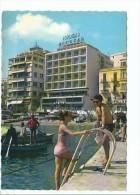 Beirut: Alcazar Hotel.
