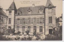 10=BAR Sur AUBE ...Maison Particulière  Rue Saint Pierre - Bar-sur-Aube