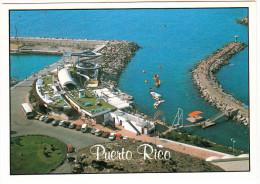 Puerto Rico: SEAT CARS, JEEP, AUTOBUS/COACH  - WATER-SLIDE / Toboggan Aquatique - Gran Canaria  (Spain) - Toerisme