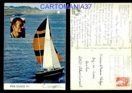 883-bateau-1526     Voilier Pen Duick VI - Voiliers