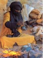 Sahara : Touareg Kel Ajjer - 1997 Alain Sèbe Images éditeur N°2 - Sahara Occidental