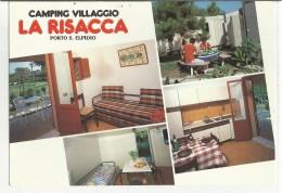 84278 CAMPING VILLAGGIO LA RISACCA PORTO SANT ELPIDIO AP - Ascoli Piceno