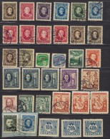 2385. Slovakia, 1939/42, Stamp Accumulation - Slovakia