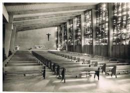 Caluire : église Sainte Bernadette - Caluire Et Cuire