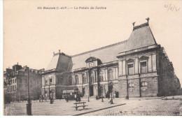 CPA RENNES LE PALAIS DE JUSTICE - Rennes