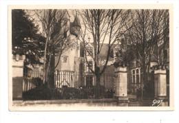 Thouars-L'Ecole De Jeune Filles   (A.3260) - Thouars