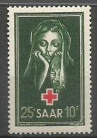 Saar  292  * - Neufs