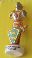 F�ve   - Armures d' �poque  - Armure chevalier anglais XIV