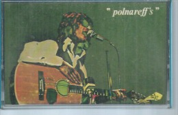 """K7 Audio - MICHEL POLNAREFF  """" VOYAGES """"  11 TITRES - Cassette"""