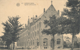 KOEKELBERG / EGLISE PROVISOIRE