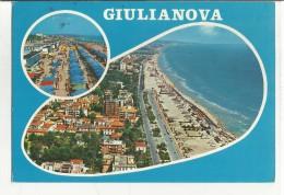84287 GIULIANOVA TERAMO - Teramo