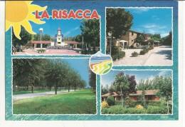 84291 PORTO S. ELPIDIO ASCOLI PICENO LA RISACCA - Ascoli Piceno