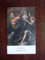 SANTINO - SANTA RITA - PREGHIERA - Religion &  Esoterik