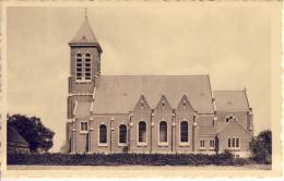 Bevel Nijlen  Onze-Lieve-Vrouw Kerk - Nijlen