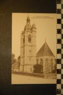 CP, 28, Nogent Le Rotrou Eglise St Hilaire Monument Historique N°5 Edition Arecole Nantes RARE - Nogent Le Rotrou