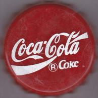 Romania Coca Cola Opener (2) - Destapador/abrebotellas