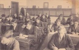TIENEN - TIRLEMONT  Provinciale Normaalschool Voor Onderwijzers   Klas V/d Normaalschool - Tienen