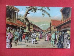 Main Street, Fusan, South Korea   Ref 1558 - Korea, South