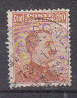 PGL BW0687 - ITALIA REGNO SASSONE N°107 - 1900-44 Victor Emmanuel III